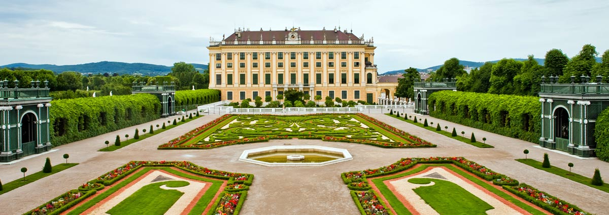 Holiday packages & Hotels in  Vienna