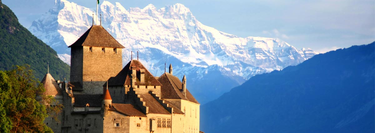 Holiday packages & Hotels in  Geneva