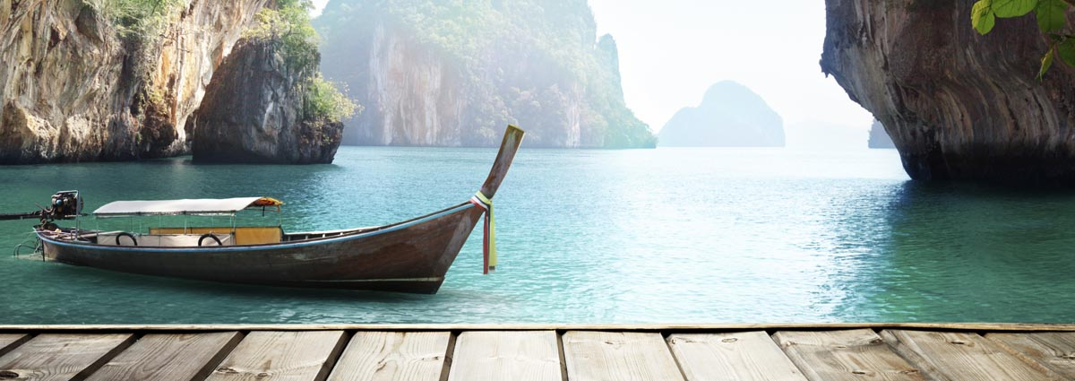 Holiday packages & Hotels in  Phuket
