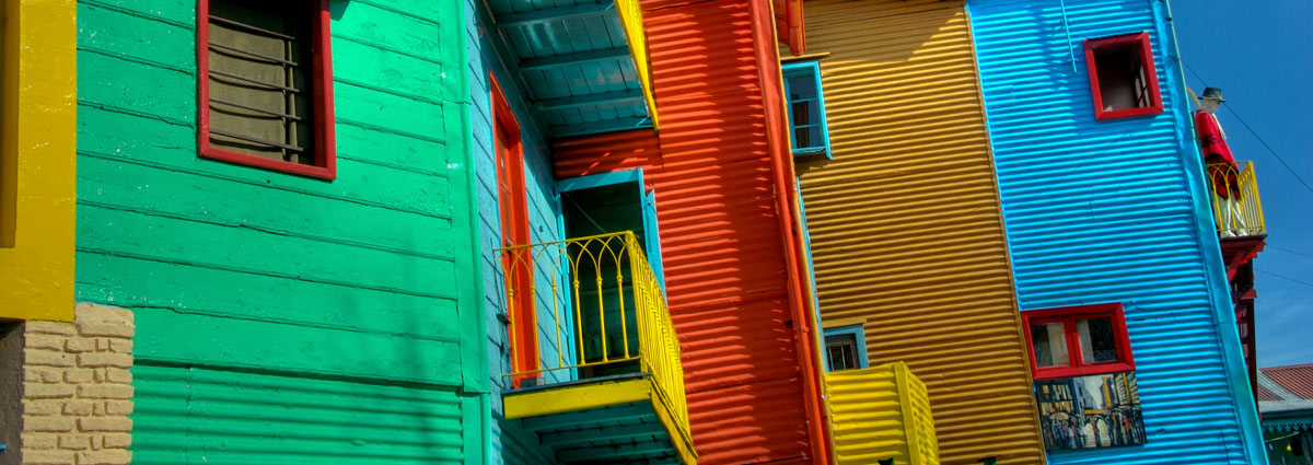 Holiday packages & Hotels in Buenos Aires