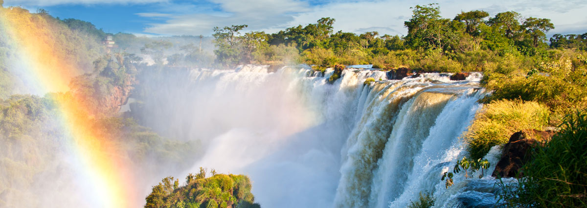 Holiday packages & Hotels in Iguazu Falls, Argentina