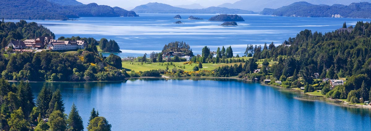 Holiday packages & Hotels in  San Carlos de Bariloche