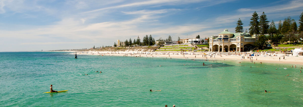 Holiday packages & Hotels in Perth