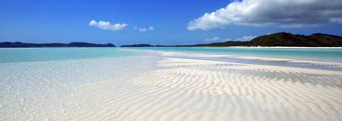 Holiday packages & Hotels in  Whitsundays