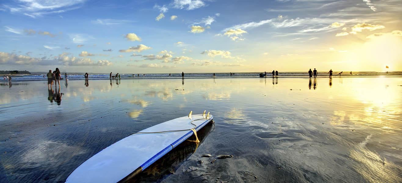 Holiday packages & Hotels in  Bali - Denpasar: Nusa Dua / Kuta/ Seminyak/ Ubud / Legian/ Sanur