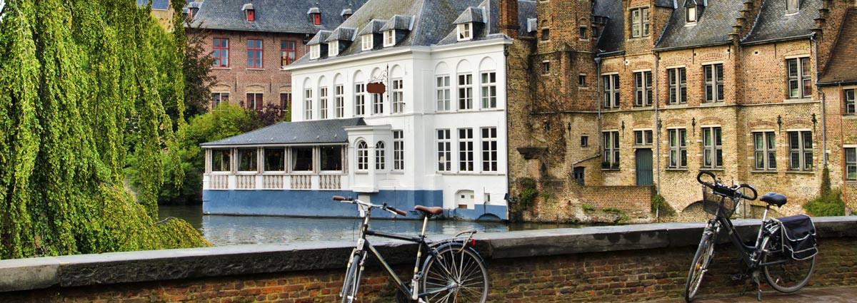 Holiday packages & Hotels in  Bruges