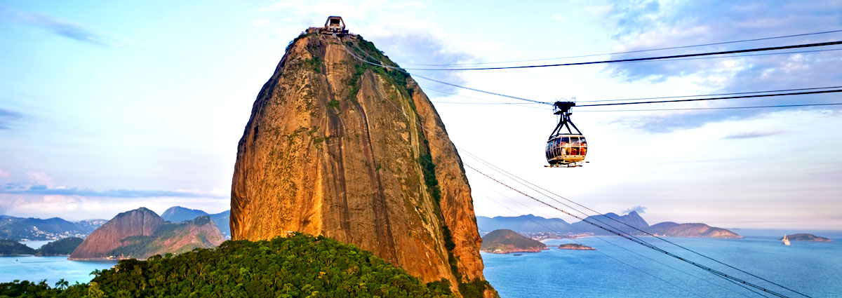 Holiday packages & Hotels in  Rio de Janeiro