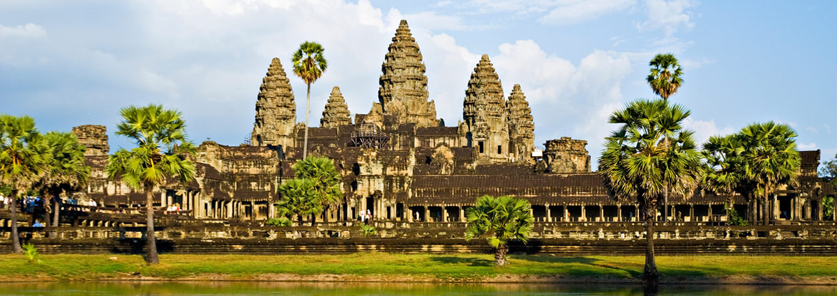 Holiday packages & Hotels in  Siem Reap