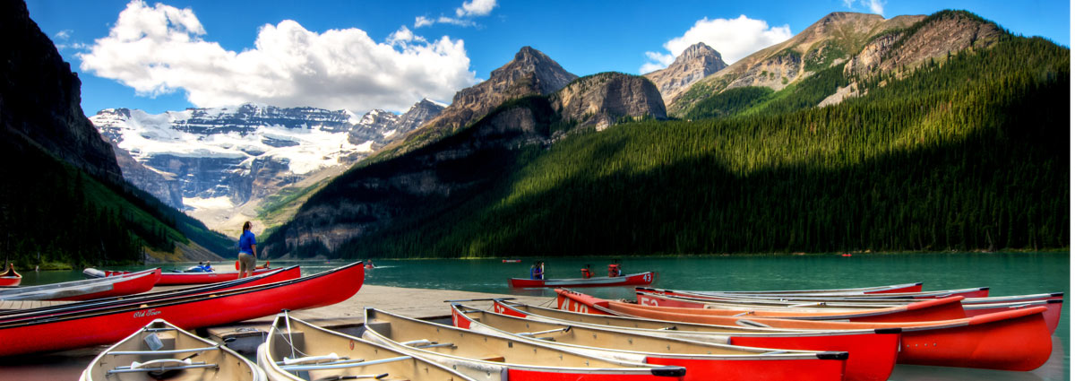 Holiday packages & Hotels in Banff