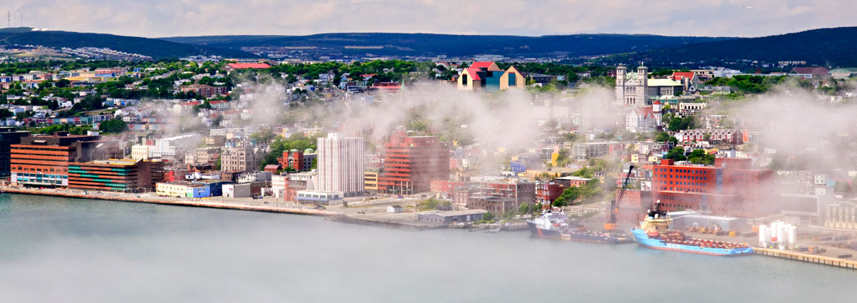 Holiday packages & Hotels in Saint John