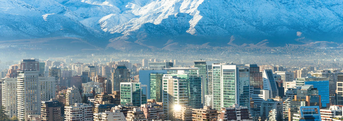 Holiday packages & Hotels in  Chile