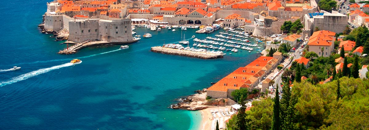 Holiday packages & Hotels in  Dubrovnik