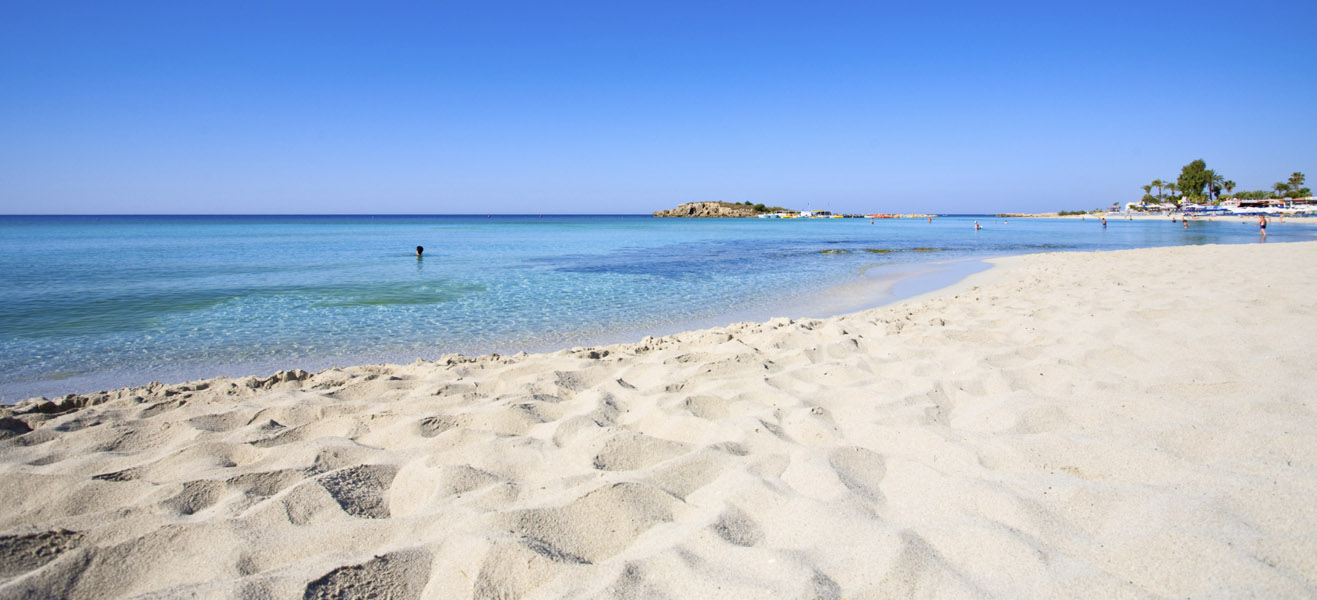 Holiday packages & Hotels in  Cyprus