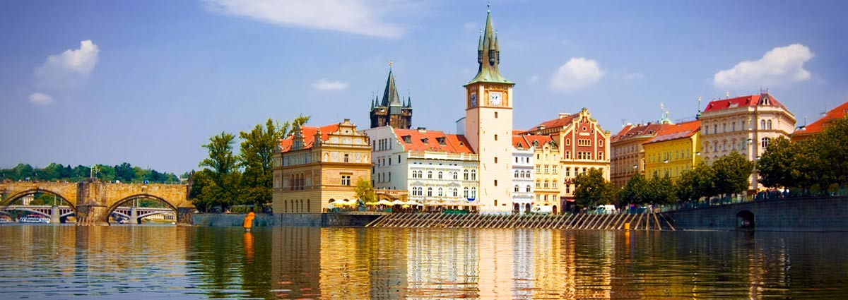 Holiday packages & Hotels in  Prague