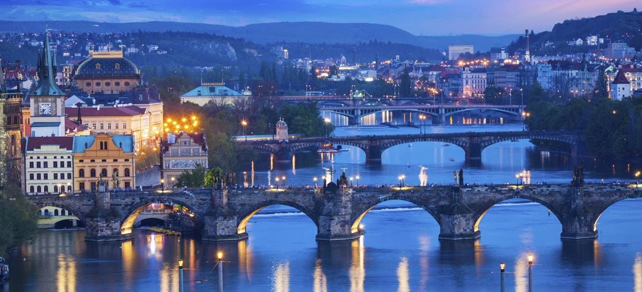 Holiday packages & Hotels in  Czech Republic