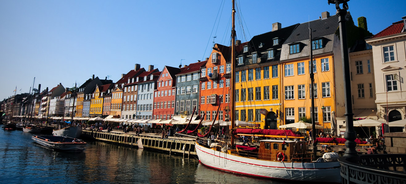 Holiday packages & Hotels in  Denmark