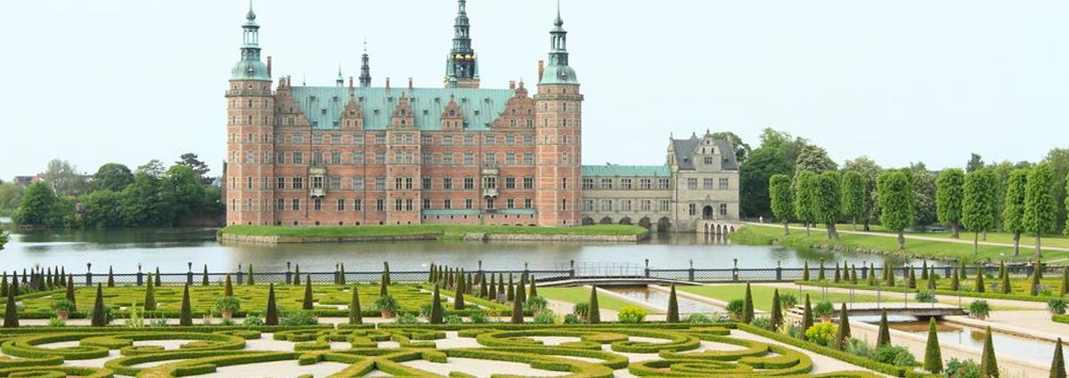 Holiday packages & Hotels in  Copenhagen
