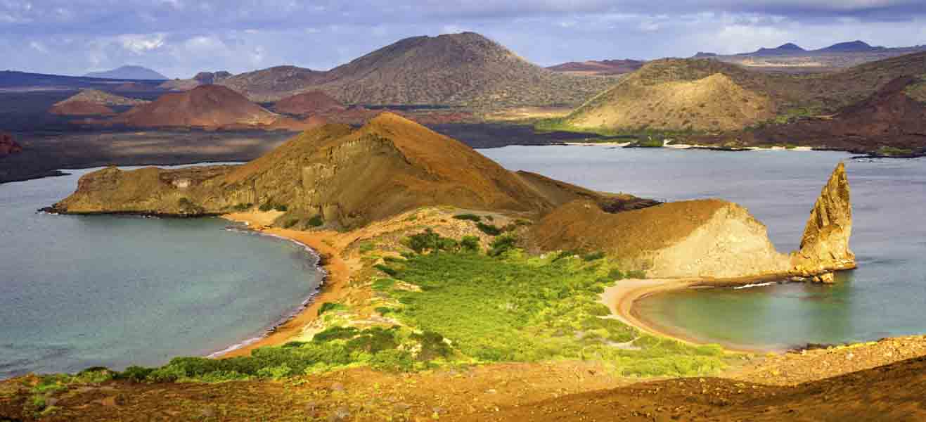 Holiday packages & Hotels in  Ecuador