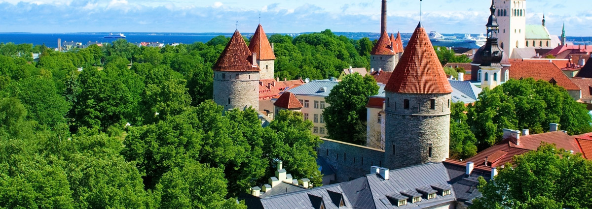 Holiday packages & Hotels in  Tallinn