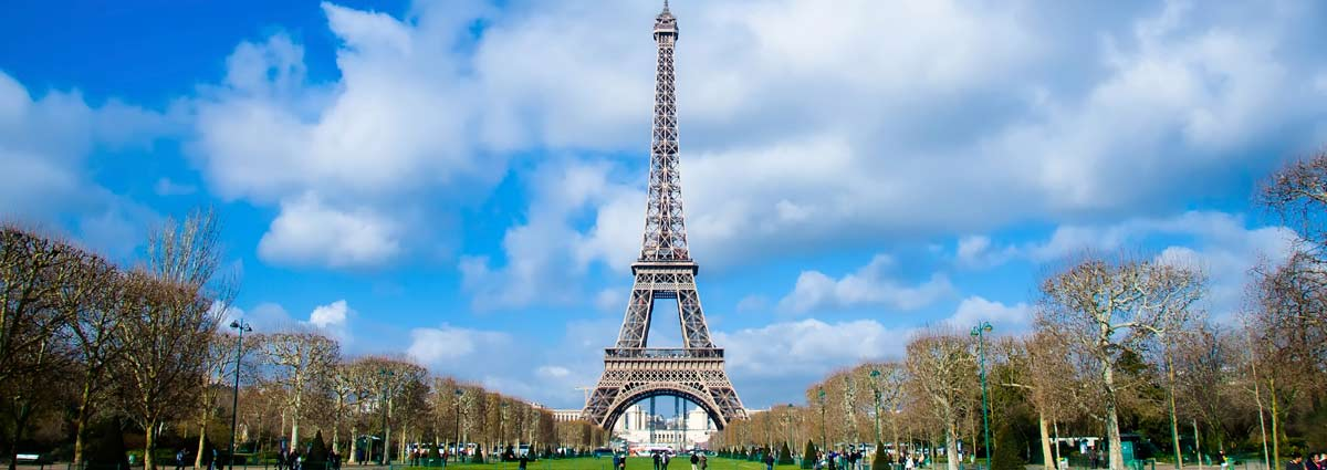Holiday packages & Hotels in  Paris
