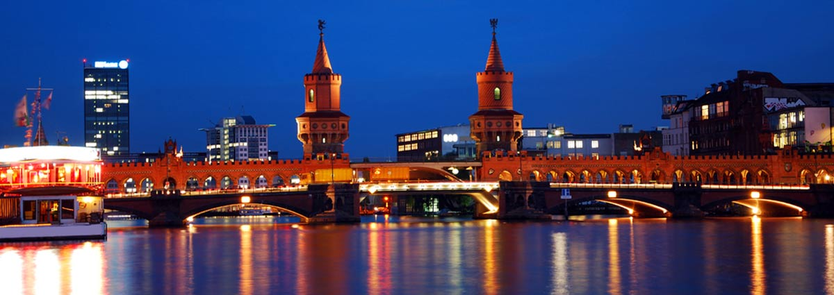 Holiday packages & Hotels in  Berlin