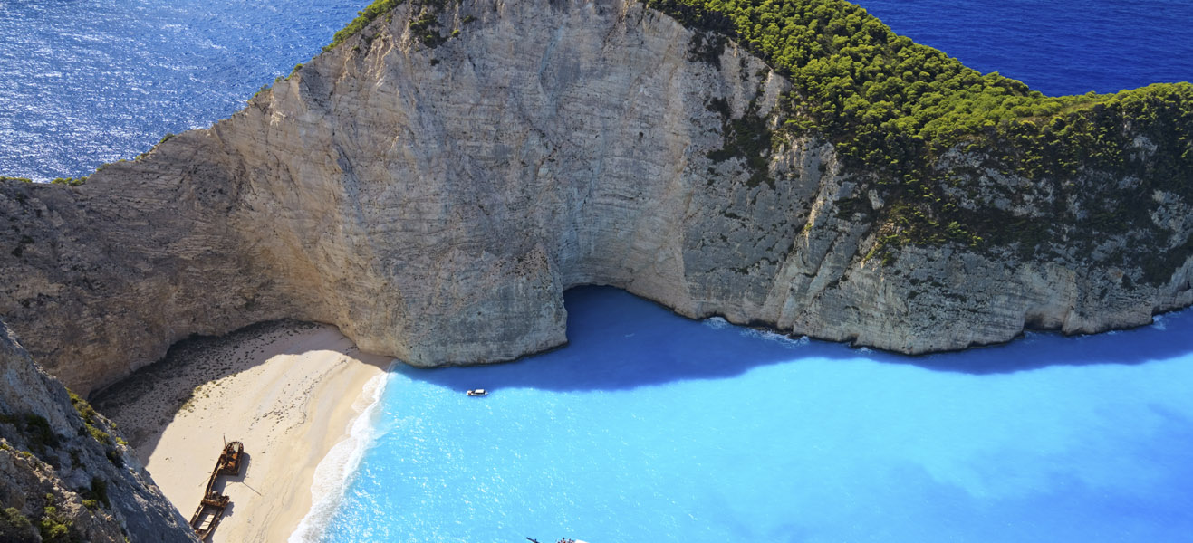 Holiday packages & Hotels in  Greece