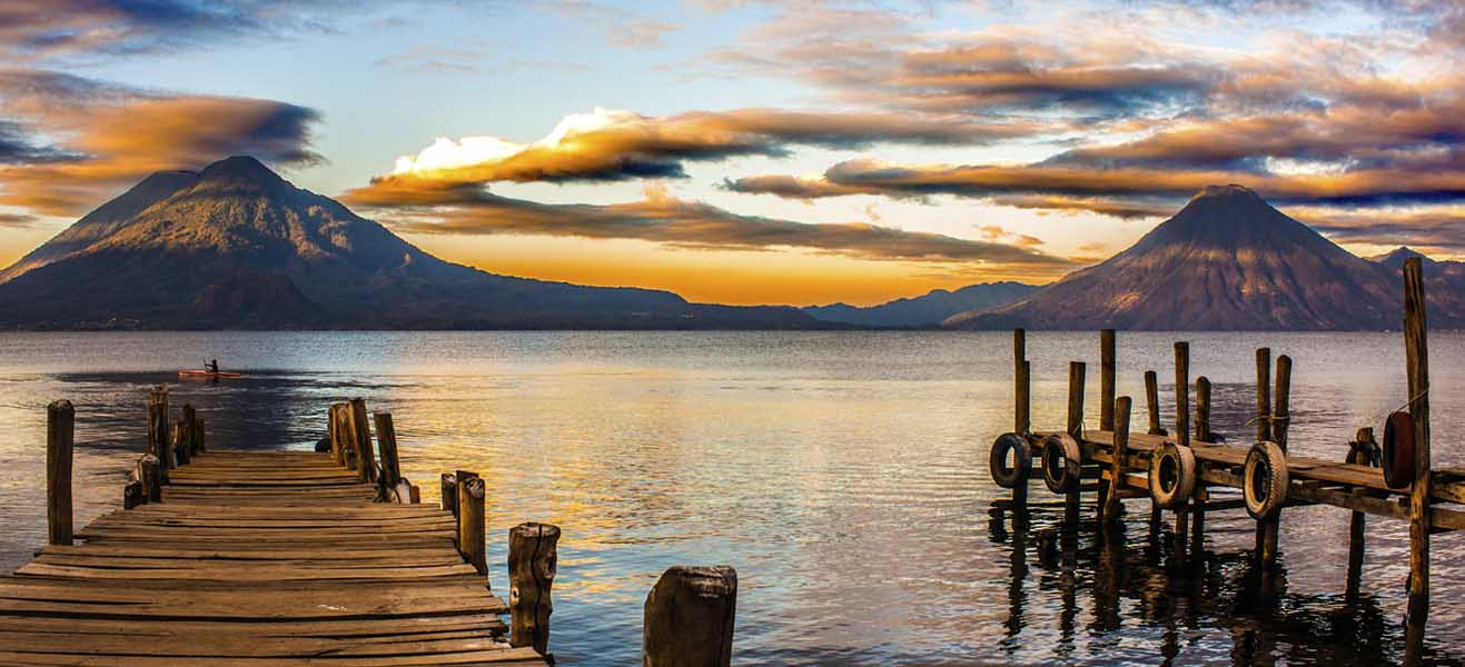 Holiday packages & Hotels in  Guatemala