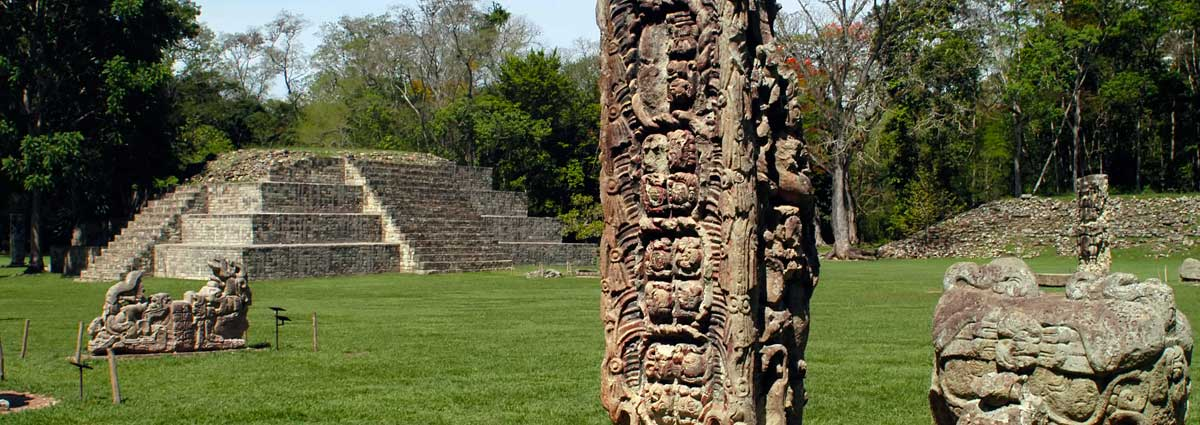 Holiday packages & Hotels in  Copán