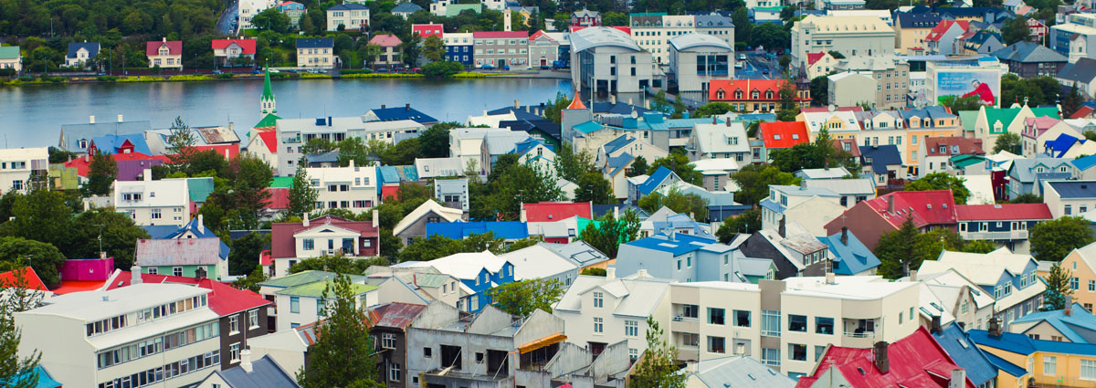 Holiday packages & Hotels in  Reykjavik