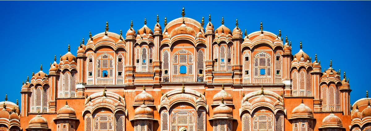 Holiday packages & Hotels in  Jaipur