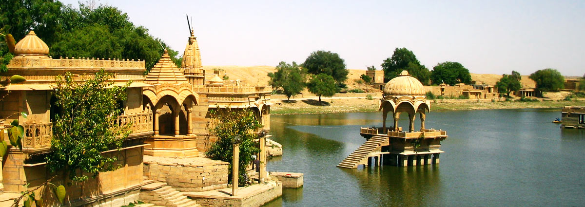 Holiday packages & Hotels in  Jaisalmer