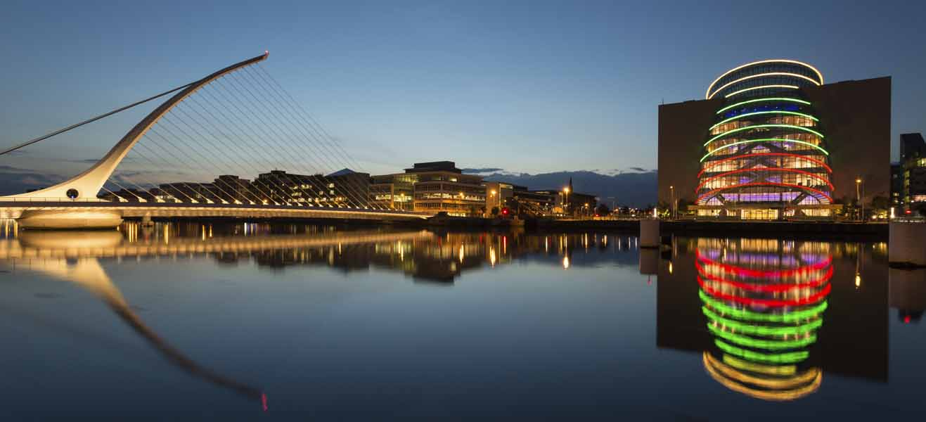 Holiday packages & Hotels in  Ireland