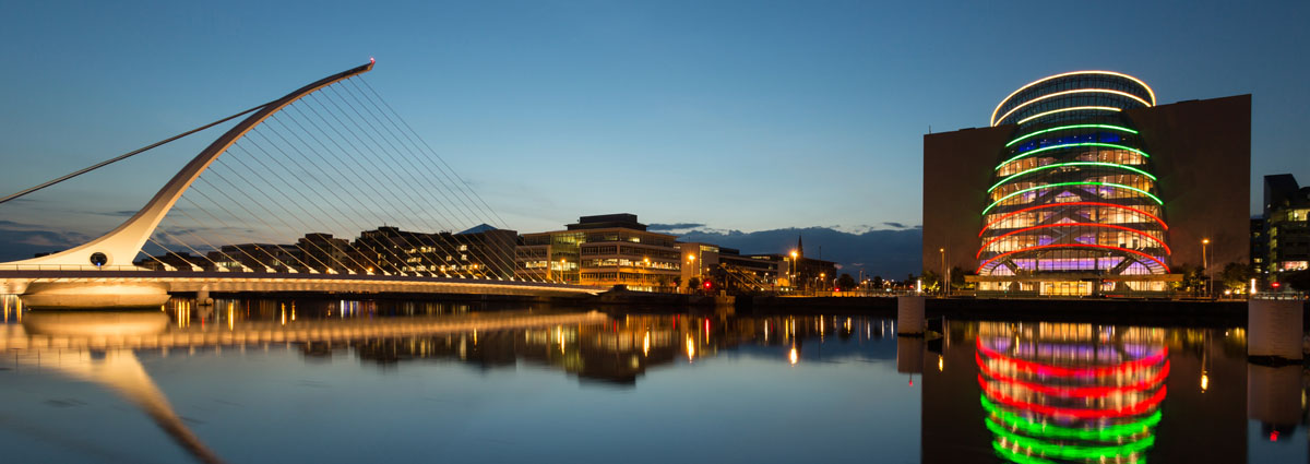 Holiday packages & Hotels in  Dublin