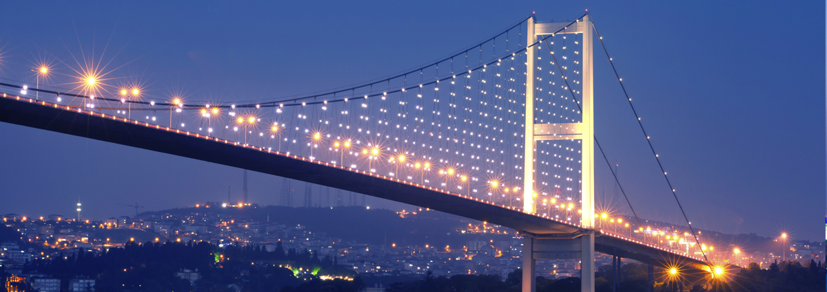 Holiday packages & Hotels in Istanbul