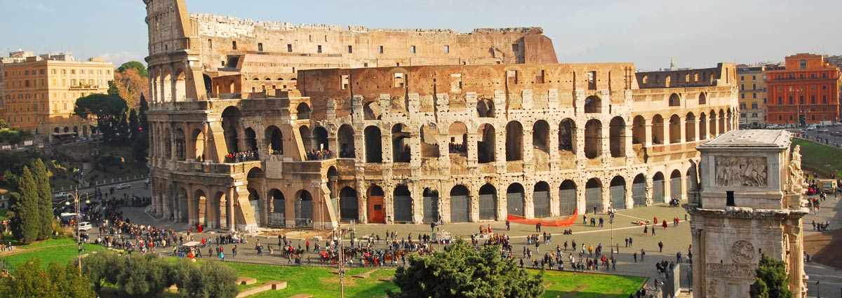 Holiday packages & Hotels in  Rome