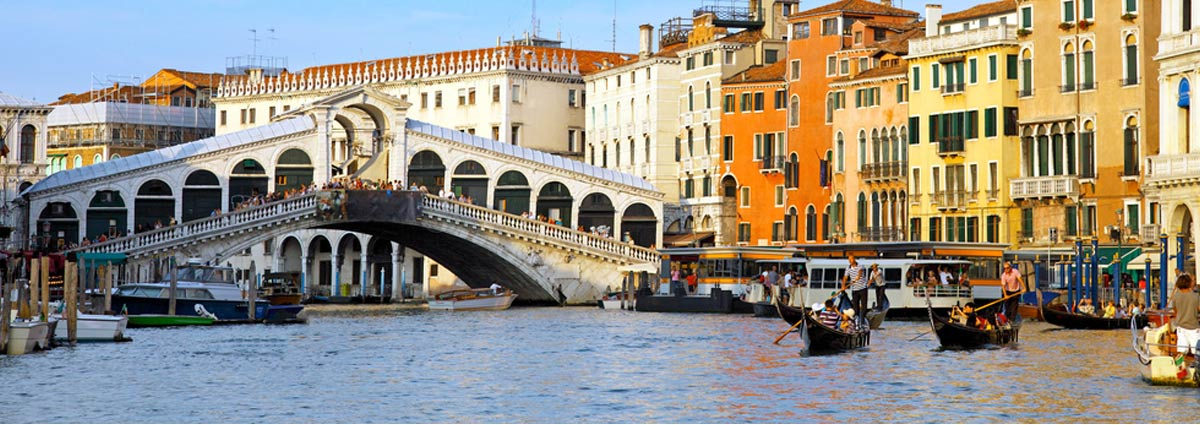 Holiday packages & Hotels in  Venice