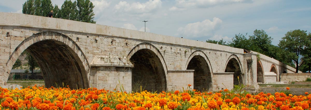 Holiday packages & Hotels in  Skopje