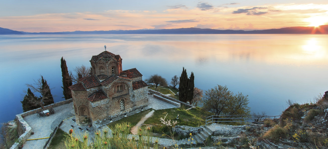 Holiday packages & Hotels in  Macedonia