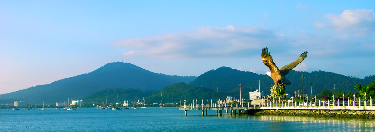 Holiday packages & Hotels in  Langkawi