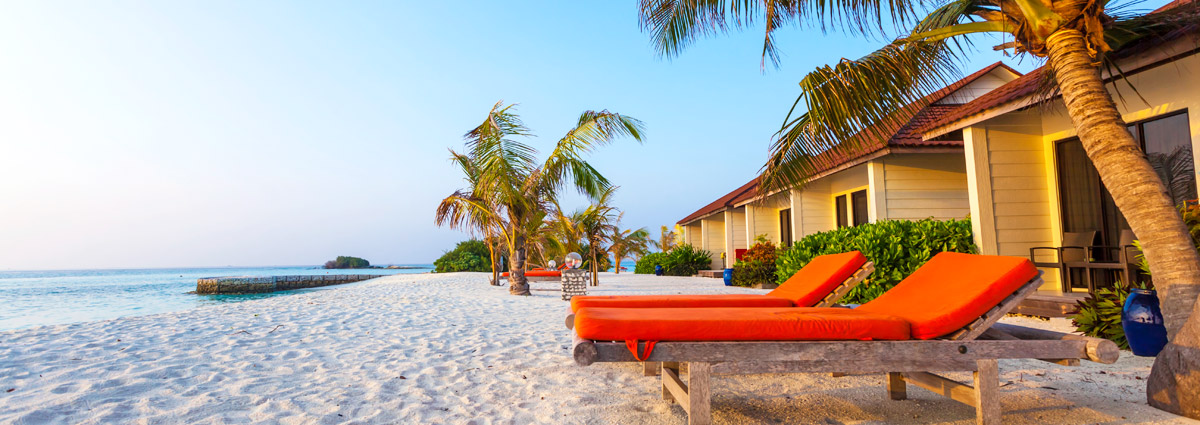 Holiday packages & Hotels in  Maldives