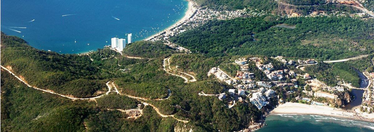 Holiday packages & Hotels in Acapulco