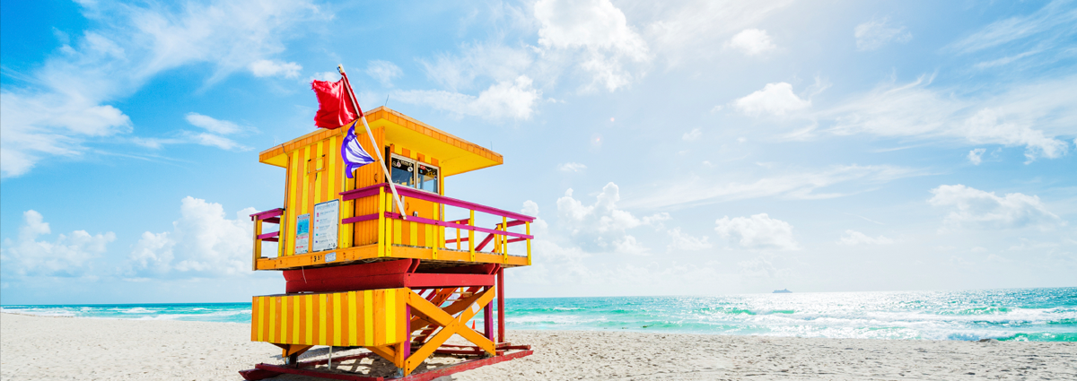 Holiday packages & Hotels in  Miami, Florida