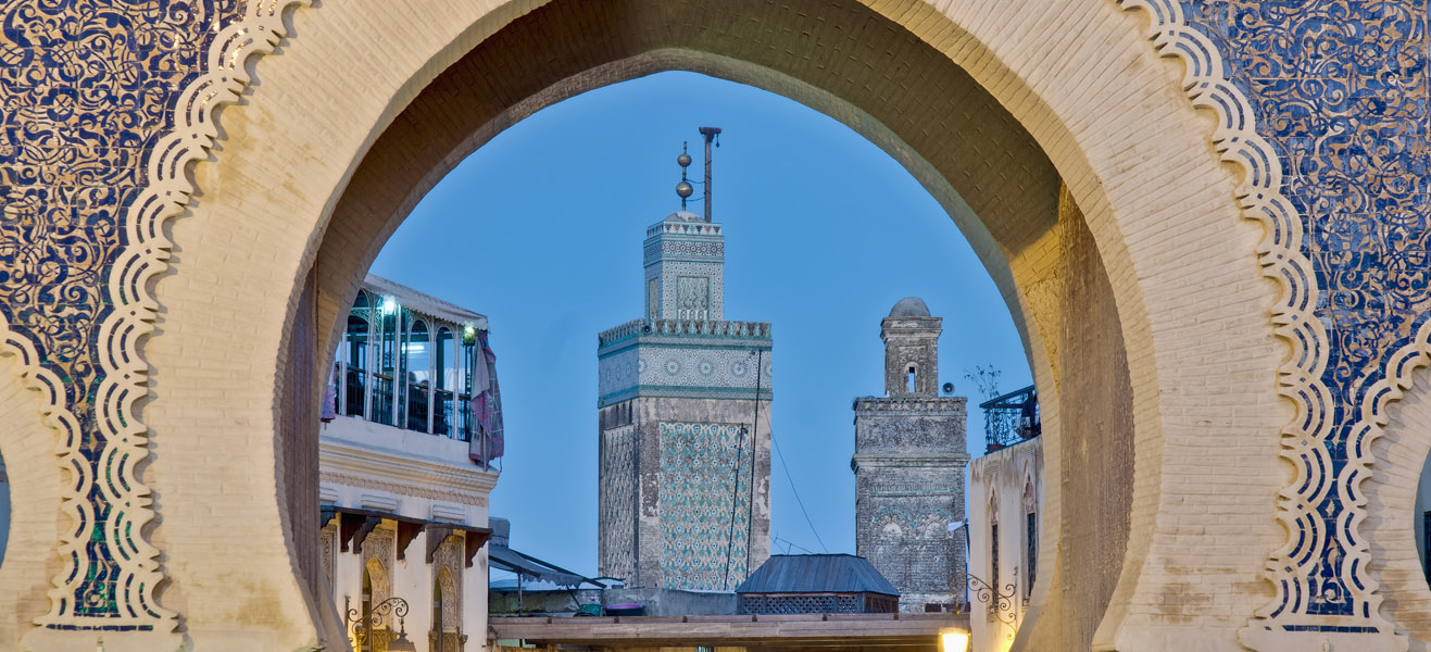 Holiday packages & Hotels in Morocco