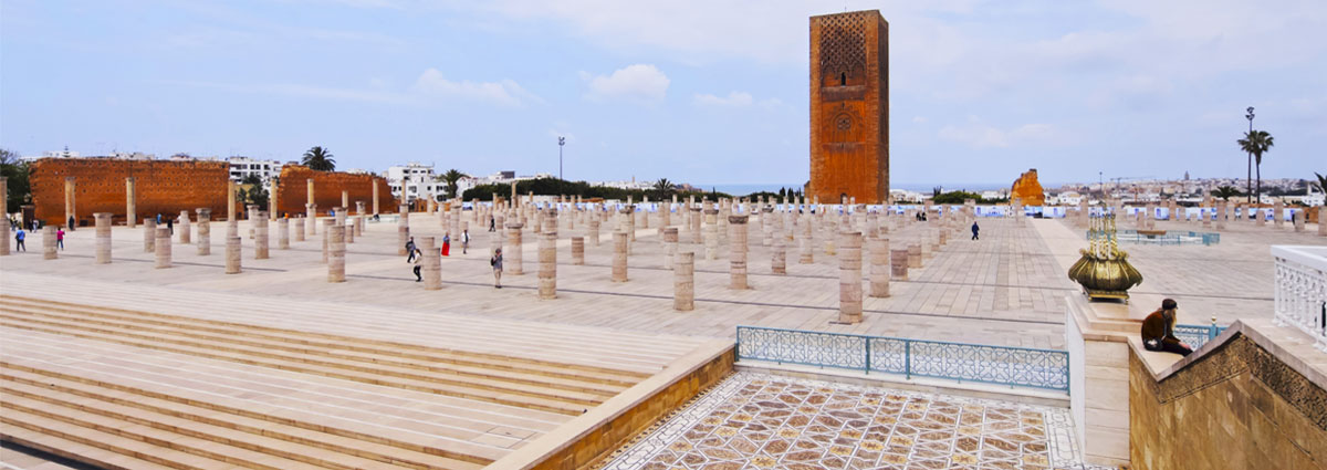 Holiday packages & Hotels in Rabat