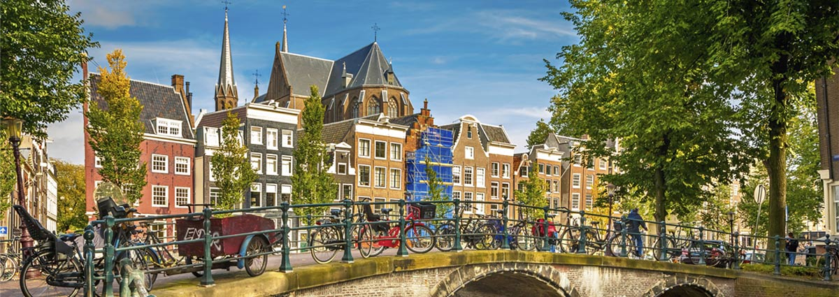 Holiday packages & Hotels in  Amsterdam
