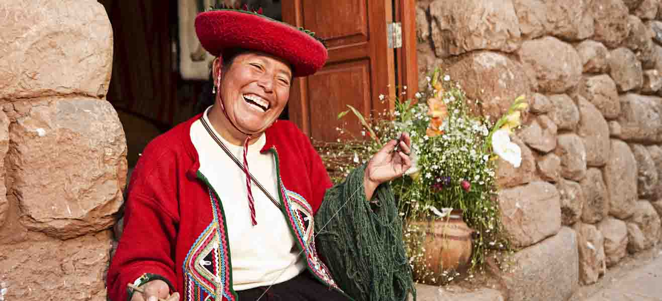 Holiday packages & Hotels in  Peru