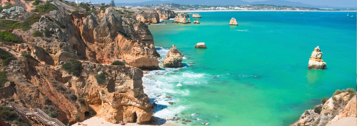 Holiday packages & Hotels in  Algarve