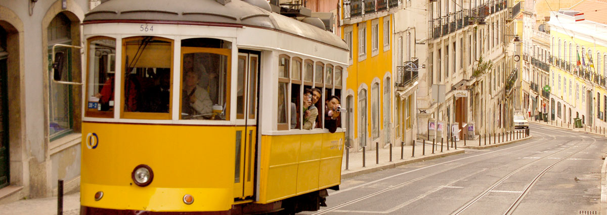 Holiday packages & Hotels in  Lisbon