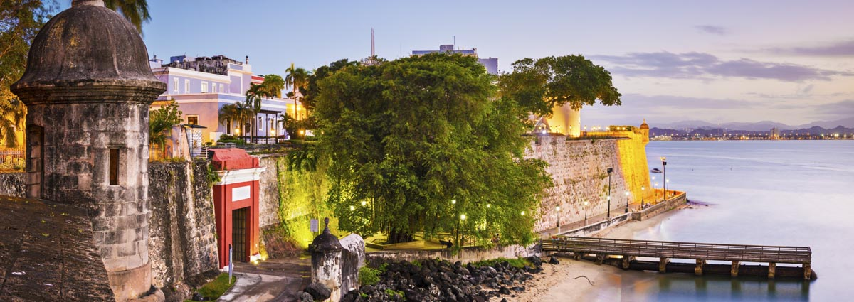 Holiday packages & Hotels in  San Juan