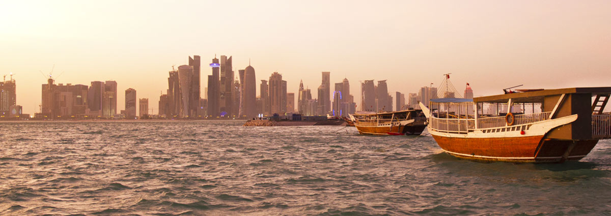 Holiday packages and Hotels in Doha